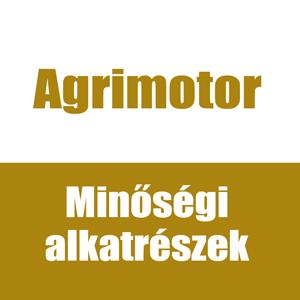 Agrimotor alkatrész