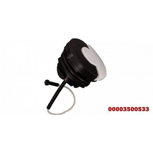 Stihl® üzemanyagtank sapka - 00003500533 - eredeti minőségi alkatrész*
