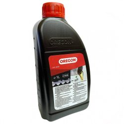 Oregon csúcsminőségű ásványi lánckenő olaj -  1 liter  * **