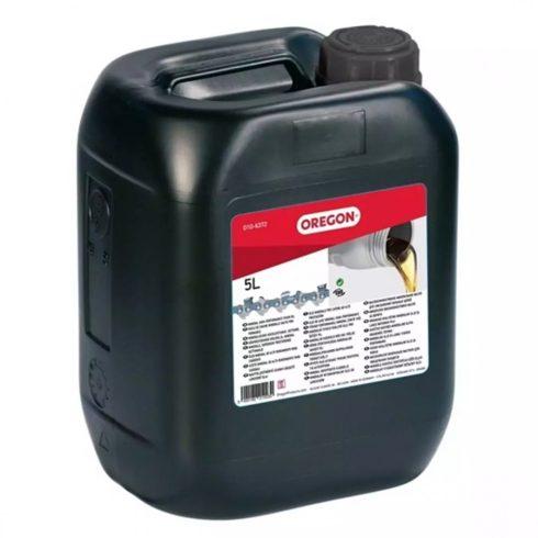 Oregon® ásványi lánckenő olaj -  5 liter  * **