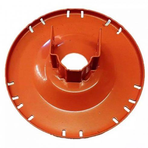 Agrimotor® - Altrad® betonkeverő rögzítő tárcsa 190LSA  - dirtribution plate with embracer - 07014035 - eredeti minőségi alkatrész*