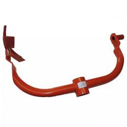 Agrimotor - Altrad betonkeverő bölcső 190LSA  - drum holder - eredeti minőségi alkatrész * ** *** ****