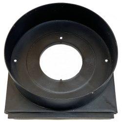 Agrimotor légterelő - 190 LSA - betonkeverő alkatrész * **