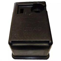 Agrimotor - Altrad betonkeverő hajtásház fedél 190 LSA - 07016262 - motor box cover- eredeti minőségi alkatrész * ** *** ****