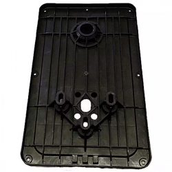 Agrimotor - Altrad betonkeverő hajtásház alaplemez műanyag 190 LSA  - plastic platform of the motor box - eredeti minőségi alkatrész * **