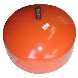 Agrimotor dob alsó - drum bottom -  B 1910 FK - ( 53024786 ) - betonkeverő alkatrész * **