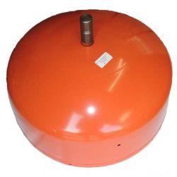 Agrimotor - Altrad betonkeverő dob alsó 190LSA - downer drum M190 - eredeti minőségi alkatrész * **