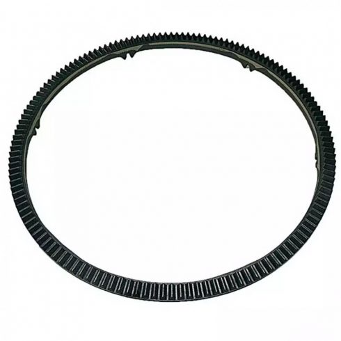 Agrimotor® - Altrad® betonkeverő fogas koszorú 190LSA - big steel cogwheel 190LS - eredeti minőségi alkatrész * **