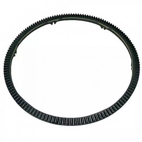 Agrimotor® - Altrad® betonkeverő fogas koszorú 190LSA - big steel cogwheel 190LS - 07022490 - eredeti minőségi alkatrész*