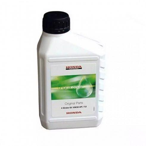 Honda® motorolaj - 4 ütemű motorokba - 10W30 - 0.6 liter - eredeti minőségi olaj*