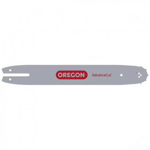 """Oregon® 120SXEA074 AdvanceCut™ láncvezető- Stihl® - 3/8"""" Low Profile™- 1.3 mm /.050""""/- 30 cm /12""""/- 44 szem - eredeti minőségi alkatrész*"""