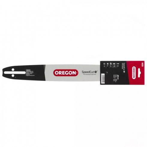 """Oregon® SpeedCut™ láncvezető - Husqvarna® - 325"""" /.050""""/ - 1.3 mm - 38 cm /15""""/- 150TXLBK095 - eredeti minőségi alkatrész*"""