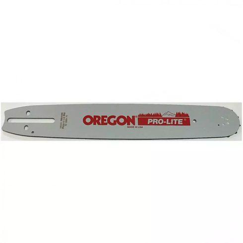 """Oregon® 158SLHD009 PRO-LITE™ láncvezető - Husqvarna® - 3/8"""" - 1.5 mm /.058""""/ 38 cm /15""""/ - 56 szem - Made in USA - eredeti minőségi alkatrész*"""