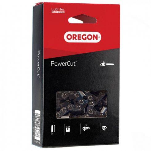 """Oregon® PowerCut™ láncfűrész lánc - 325"""" - 1,3mm - 56 szem - 20LPX056E - eredeti  minőségi alkatrész *"""