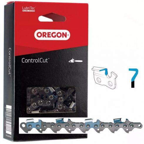 """Oregon® ControlCut™ láncfűrész lánc - 325"""" - 1.5 mm - 78 szem - 21BPX078E - eredeti  minőségi alkatrész*"""