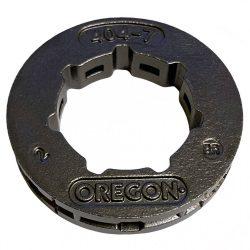 Oregon fogasív - 404-7 - SD7 - belső: 22mm - 7 borda - alkatrész * **