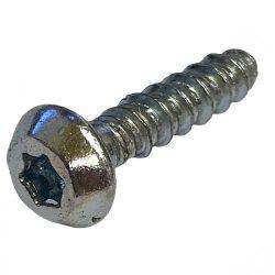 Agrimotor motor rögzítő csavar - screw - ( 6,5 x 28 mm ) - FM33 - FM38 - KK35 - KK38 - KK40 - KK42 - fűnyíró alkatrész * **