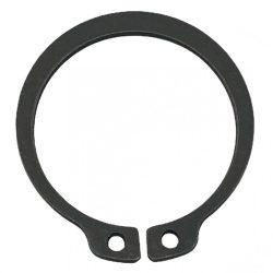 Agrimotor csapágyrögzítő gyűrű ( A 25 ) - fixing ring for bearing - alkatrész * **