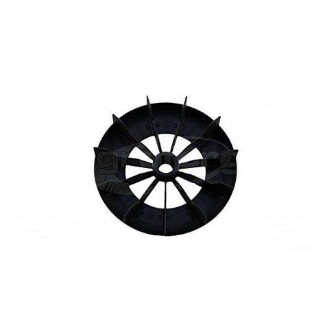 Alko betonkeverő ventilátor lapát  - 36VE, 38VE, 3600VE - minőségi ut. alkatrész * **