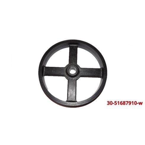Alko® betonkeverő ékszíjtárcsa - TOP 1201 - AK51687910 - eredeti minőségi alkatrész * **