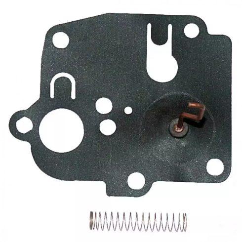 Briggs & Stratton® 391681 membrán szett - Carburetor Diaphragm - Made in USA - eredeti minőségi alkatrész*