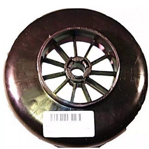 """Agrimotor® betonkeverő motor ventilátor """"C"""" - engine impeller - 44012367 - eredeti minőségi alkatrész*"""