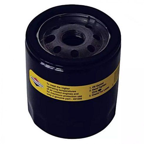 Briggs & Stratton® olajszűrő  - 491056 - Made in USA - eredeti minőségi alkatrész*