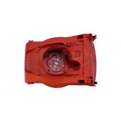 Agrimotor alváz - chasis  - FM 33 elektromos fűnyíró eredeti minőségi alkatrész * **