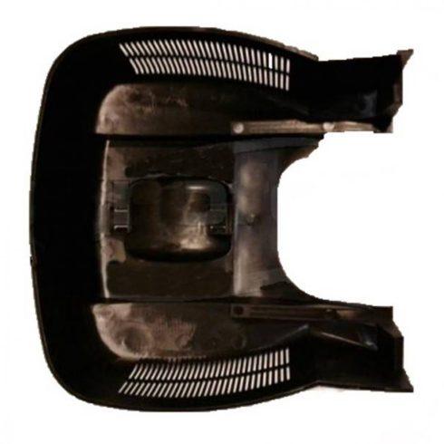 Agrimotor fűgyűjtő felső - upper catcher - KK 40 - KK 42 - KK 42B - elektromos fűnyíró alkatrész *