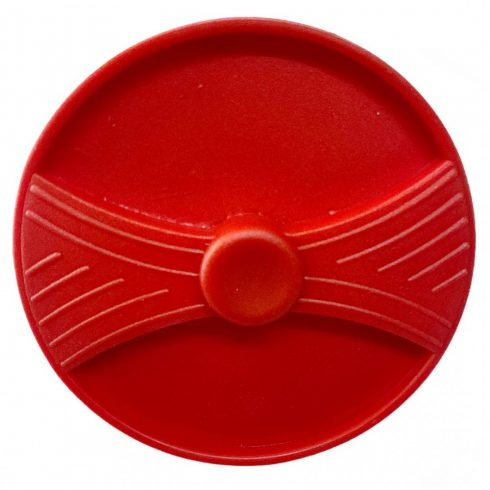 Agrimotor® elektromos fűnyíró hátsó dísztárcsa tengellyel - wheelcap rear - 51075315 - eredeti minőségi alkatrész*