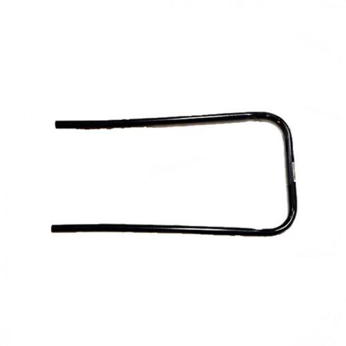 Agrimotor tolórúd alsó - handle bar lower - KK40 - KK42 - elektromos fűnyíró- 51114002- eredeti minőségi alkatrész*