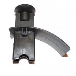 Agrimotor magasság állító fogantyú - height adjuster grip - KK 35 elektromos fűnyíró alkatrész * **