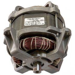 Agrimotor 1500 W motor -KUM762F7815-2 - Made in Hungary - ( KK40 ) fűnyíró alkatrész * ** ***