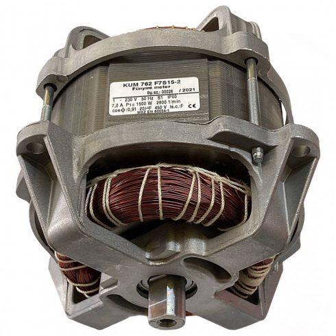 Agrimotor® Reikel® 5115270 elektromos fűnyíró motor 1500W  -  KK40 - eredeti minőségi alkatrész*