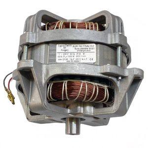 Agrimotor® elektromos fűnyíró motor 1000 W  - KUM742F7SAL10-2 - Made in Hungary -  FM 33 - eredeti minőségi alkatrész * **