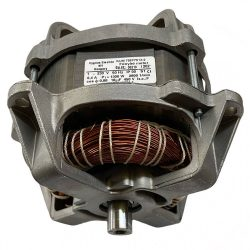 Agrimotor 1300 W motor -KUM 752 F78AL13-1C2 - Made in Hungary - ( FM38 - KK38 ) fűnyíró alkatrész * ** ***