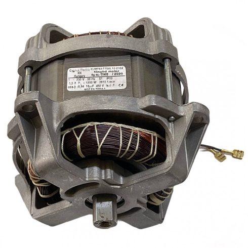Agrimotor® elektromos fűnyíró motor  1200 W - KUM752F7SA12-2 - Made in Hungary -  KK 38 - 51155401 - eredeti minőségi alkatrész *