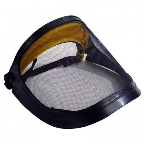 Oregon acélhálós arcvédő ( EN 1731 S ) - alkatrész * ** ***