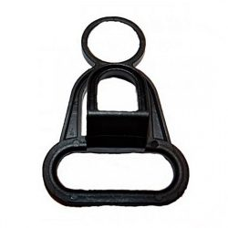 Agrimotor kábeltartó - cable holder -  fűnyíró alkatrész - FM33 - FM 38 - KK35 - KK38 - KK40 - KK42 típusokhoz - elektromos fűnyíró alkatrész * **