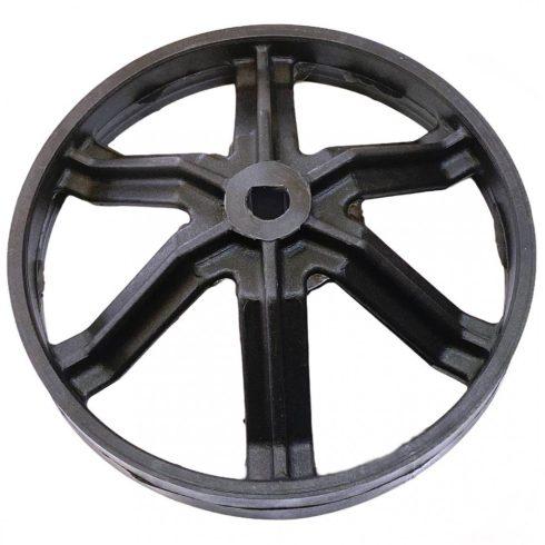"""Agrimotor® betonkeverő szíjtárcsa  - belt disc """"C-F"""" - B130-B150 - eredeti minőségi alkatrész *"""