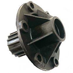 """Agrimotor csapágyház """"C-F"""" - bearing holder - betonkeverő alkatrész * **"""