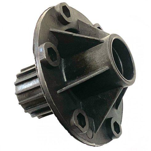 """Agrimotor® betonkeverő csapágyház """"C-F"""" - bearing holder - B130 L - B150 L - 53014277 - eredeti minőségi alkatrész * **"""