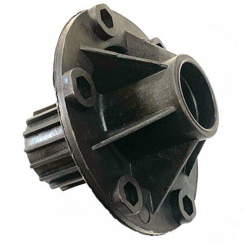 """Agrimotor® betonkeverő csapágyház """"C-F"""" - bearing holder - B130 L - B150 L - 53014277 - eredeti minőségi alkatrész*"""
