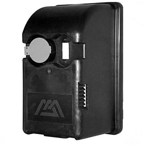 """Agrimotor® betonkeverő hajtásház burkolat - driver case cover - """"F"""" - B130 - B150 - eredeti minőségi alkatrész*"""