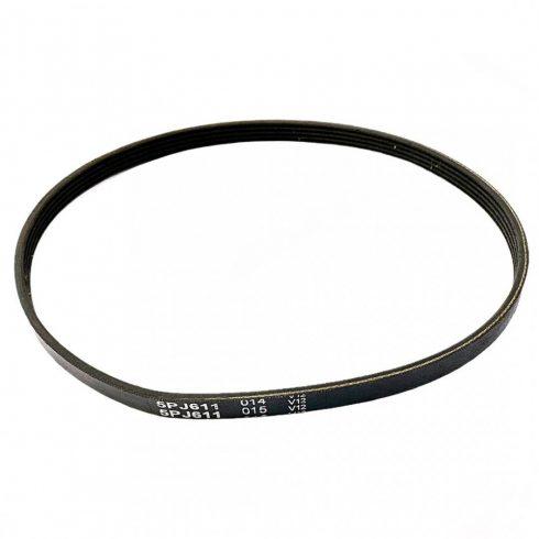 Agrimotor® betonkeverő  ékszíj - 5 pj 611 -  belt - eredeti minőségi alkatrész *