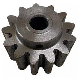 Agrimotor betonkeverő fogaskerék z13 - B 1910 BK - alkatrész * **