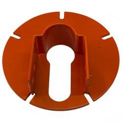 Agrimotor rögzítő tárcsa - fixing disk - betonkeverő alkatrész * **