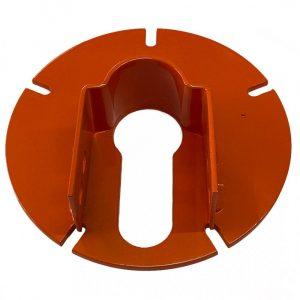 Agrimotor® betonkeverő rögzítő tárcsa - fixing disk -  53021570 - eredeti minőségi alkatrész * **