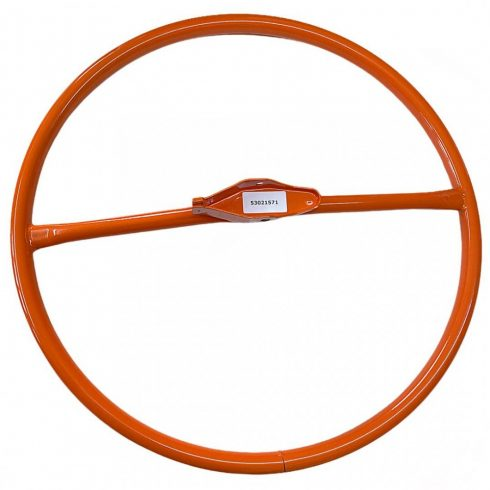 Agrimotor® betonkeverő kiöntőkar ( kerék ) - 53021571 - discharger arm round - B 130 L - B 150 L - eredeti minőségi alkatrész * **