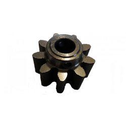 Agrimotor betonkeverő fogaskerék z9 - eredeti minőségi alkatrész * ** *** ****